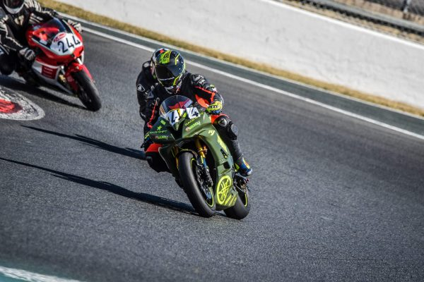 Race Shift European Motorcycle Track Day Spain Circuit Andalucia RS15