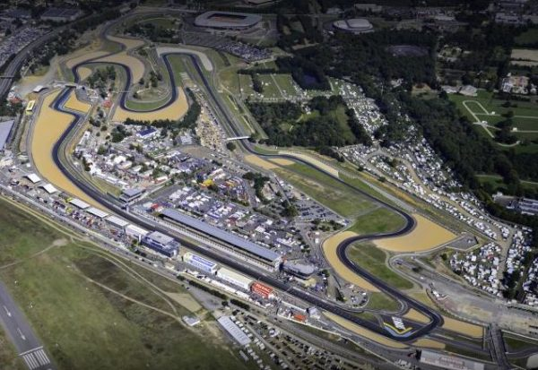 Race Shift Bugatti Le Mans Track Day Event