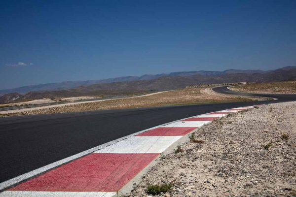 Race Shift European Motorcycle Track Day Spain Circuit Andalucia RS3