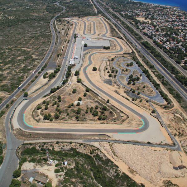Raceshift Track Day Events Circuit de Calafat